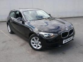 GOOD CREDIT FINANCE AVAILABLE 2014 14 BMW 114 1.6