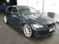 BMW 3 Series 3.0 330i SPORT E90 AUTOMATIC 4dr CALL 07479320160