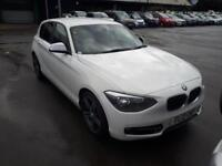 GOOD CREDIT FINANCE AVAILABLE 2012 12 BMW 116 2.0TD