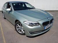 2013 13 BMW 520d SE MANUAL GOOD AND BAD CRDIT CAR FINANCE AVAILABLE