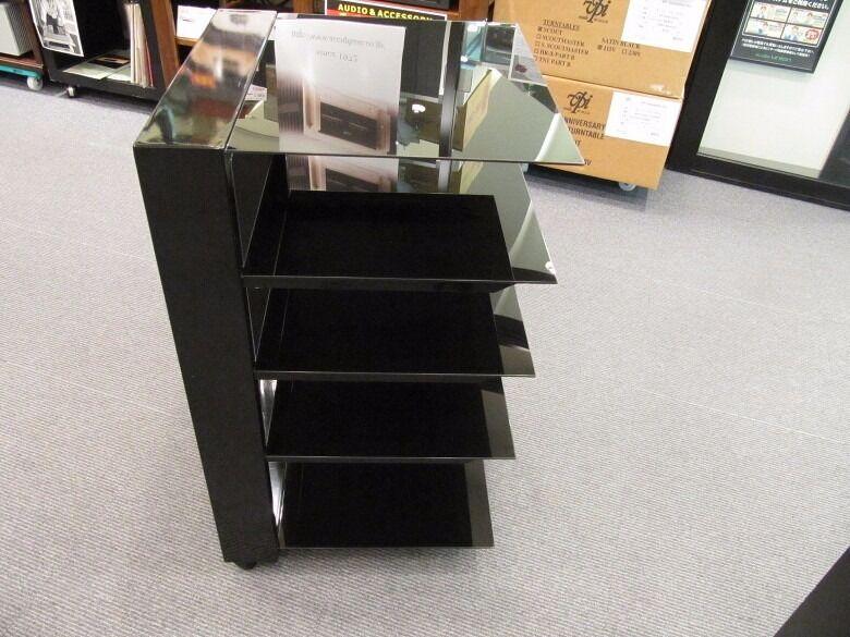 Soundstyle Z40 Black Glass Floating Shelf HiFi Rack Stand In Mesmerizing Floating Hi Fi Shelves