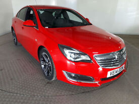 14 VAUXHALL INSIGNIA 2.0CDTi ( 140ps)LIMITED EDITION //TAX EXEMPT//