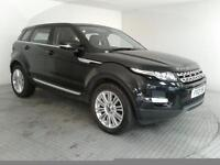 2013 Land Rover Range Rover Evoque 2.2SD4 auto Prestige+LOW RATE FINANCE 3.99%