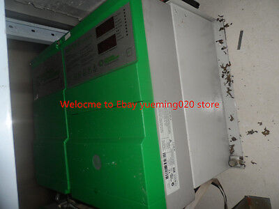 Emerson Unidrive Mentor Ii Mentor 2 M550rgb14 Used