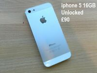 iphone 5, 5s, iphone 6 and iphone 4s Sale