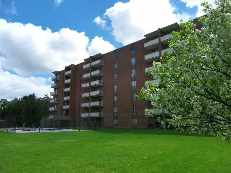 1 Bedroom Apartment in Guelph - ALL INCLUSIVE ! | Long ...