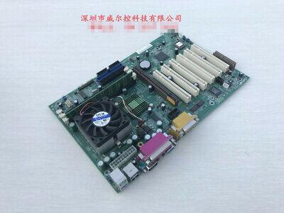 Supermicro Ipc Equipment Motherboard P3tssa Rev 1.2 Send Cpu Memory Fan Physical