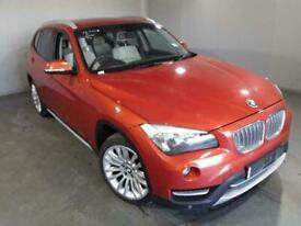 image for 2012 BMW X1 2.0 20d xLine Auto sDrive 5dr SUV Diesel Automatic
