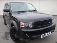 2103 13 Land Rover Range Rover Sport 3.0 GOOD & BAD CREDIT CAR FINANCE AVAILABLE
