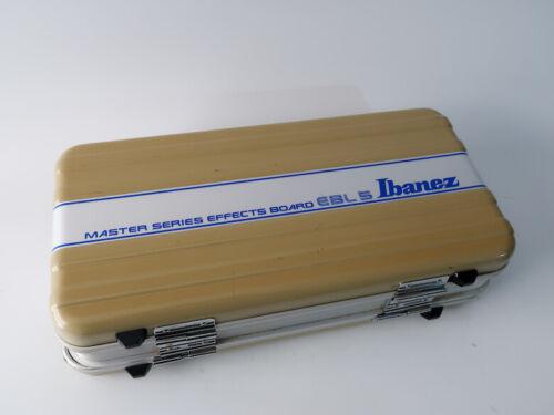 IBANEZ  Master Series Effects Board EBL-5