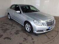 2012 Mercedes-Benz E200 2.1TD BlueEFFICIENCY ( s/s ) 7G-Tronic Plus CDI SE
