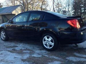 2006 Saturn ION Quad-Coupe(PHONE ONLY please)