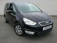 2013 13 FORD GALAXY 2.0TDCi AUTOMATIC GOOD AND BAD CREDIT CAR FINANCE AVAILABLE