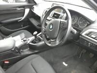 BAD CAR CREDIT FINANCE AVAILABLE 2012 62 BMW 116 2.0TD