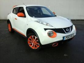 BAD CREDIT CAR FINANCE AVAILABLE 2012 12 Nissan Juke