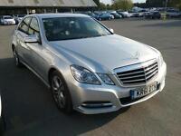 Mercedes-Benz E250 2.1CDI Blue F ( s/s ) auto 2012 CDI Avantgarde Edition 125