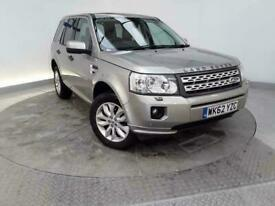 image for 2012 Land Rover Freelander 2 2.2 SD4 HSE 4WD 5dr SUV Diesel Automatic