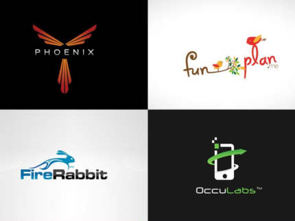 I will design 2 Business logos with Source file for $50