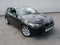 BAD CREDIT FINANCE AVAILABLE 2014 14 BMW 114 1.6