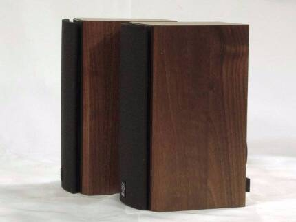 Yamaha NS-B310 Speakers (pair) - Brand new Richmond Yarra Area Preview
