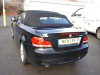 GOOD CREDIT CAR FINANCE AVAILABLE 2011 11 BMW 118 2.0