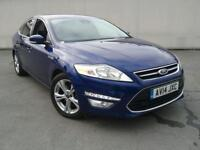 BAD CREDIT CAR FINANCE AVAILABLE 2014 14 Ford Mondeo 2.0TDCi