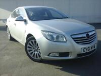 2011 61 VAUXHALL INSIGNIA 2.0i ELITE GOOD AND BAD CREDIT CAR FINANCE AVAILABLE