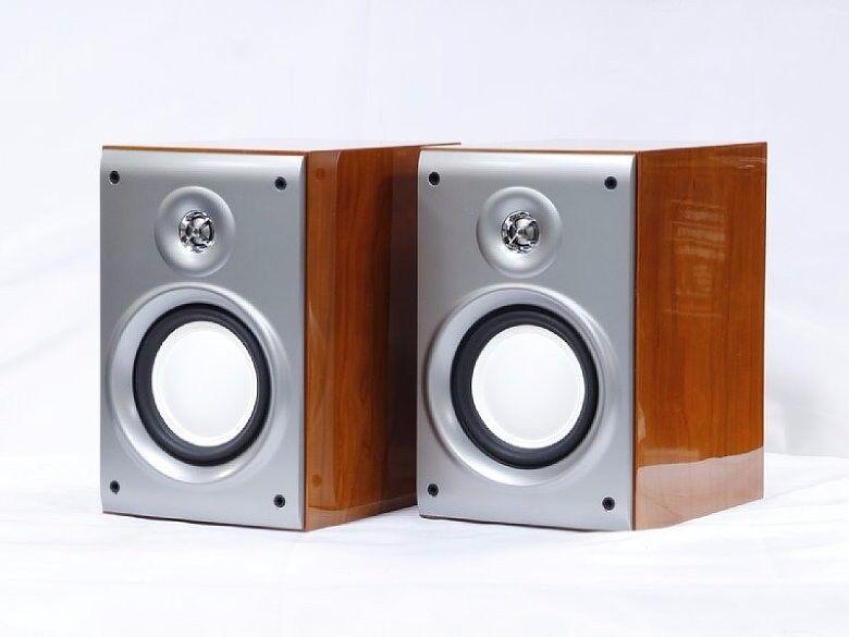 Bookshelf speakers / monitors TEAC LS-H265 Passive 125W Max