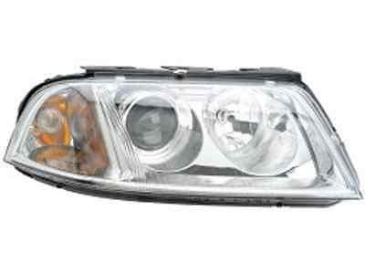 New Volkswagen Passat sedan 2001 2002 2003 2004 2005 right passenger headlight