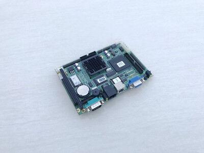 1pcs Advantech Pc104 Pcm-5820 Rev.b2 Pcm-5820 Industrial Motherboard