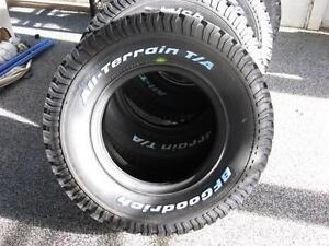 GOOD DEALS ON CARS AND LIGHT TRUCKS TIRES