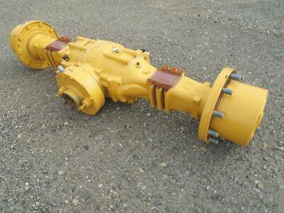 New Deere Loader Backhoe Rear Axle Part At477319