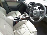 2009 Audi A4 2.0 TDI 143 SE 4dr SALOON Diesel Manual