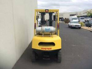 HYSTER FORKLIFT DX 2.5 T - Finance or (*Rent-To-Own *$86.05pw) Boronia Knox Area Preview