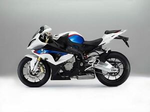 PARTS PIECES BMW S1000RR 2013