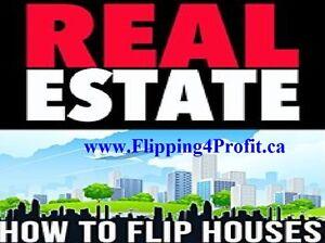 Join #1 Edmonton Real Estate Investors REI Club