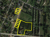 35 Building Lots Approved