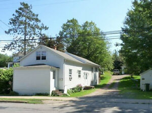 House with 2 Garages & a New Heat Pump in Truro for sale!