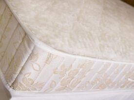 Double Orthopaedic Merino Wool Mattress