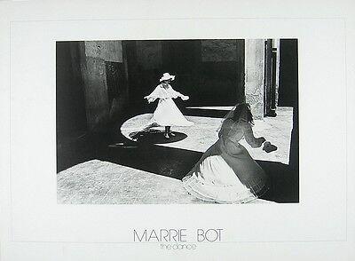 Marie Bot The Dance Poster Kunstdruck Bild 45x60cm