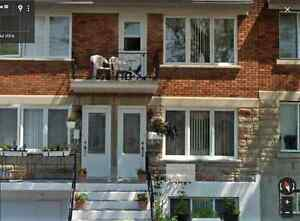 5 1/2 for Rent In Ahuntsic