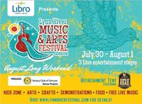 Lynn River Music & Arts Festival