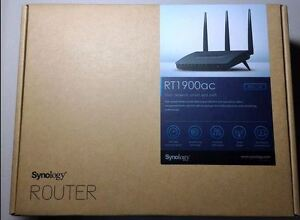 Synology RT1900AC Router. $150 O.b.o