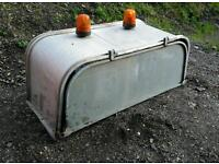Ifor Williams Galvanised Single Canopy for Landrover Defender 110