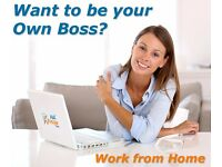 Mums - Work From Home
