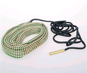 Bore Snakes! Cleaning accessories