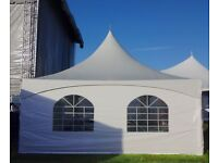 High Quality Marquee For Hire 6m x 6m