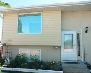 Property Guys Immaculate Half Duplex for Sale in Lethbridge