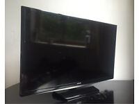 "Samsung 32"" HD LED Freeview TV or Monitor"