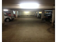 Secure gated parking space, 24/7 access, Bristol city centre location